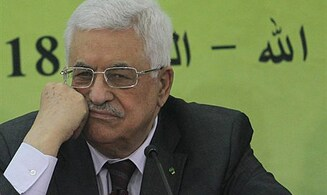 Report: PA Unity PM Hands Resignation to Abbas