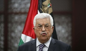 Abbas' health taking a turn for the worse?