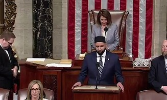 Pro-BDS imam who compared Israel to Nazis invited to Congress