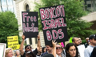 Missouri Governor signs anti-BDS bill into law